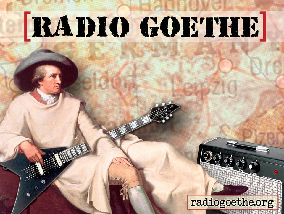 Radio Goethe radiogoethe.org
