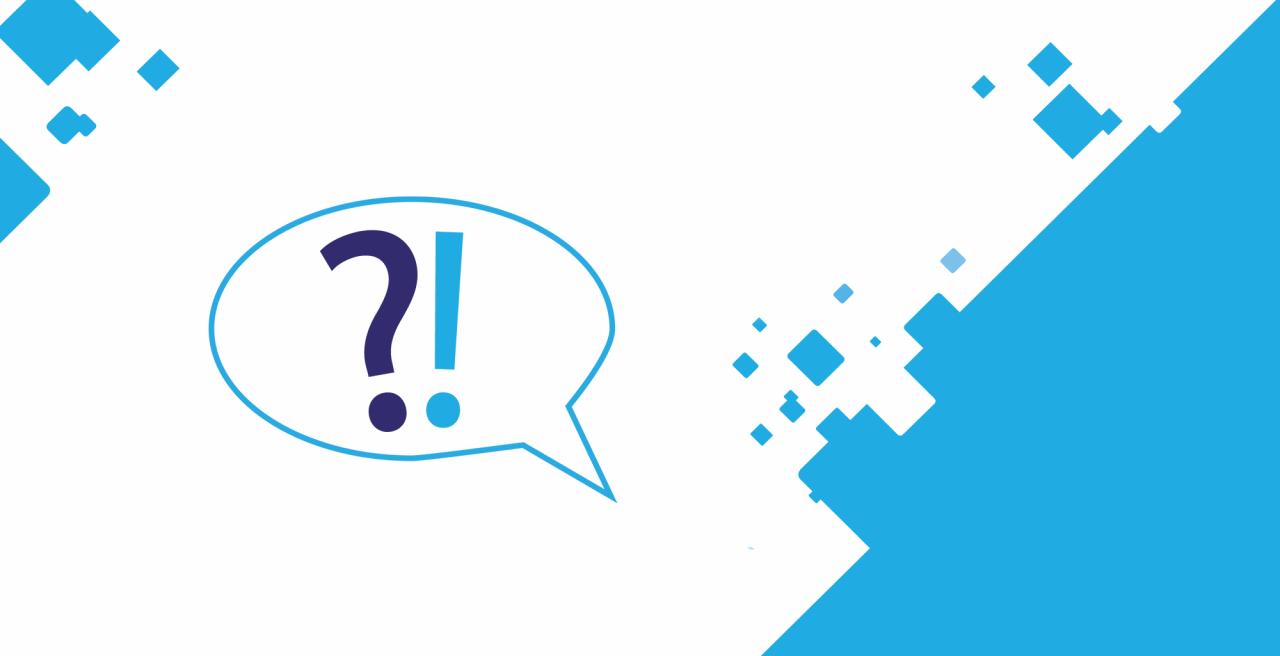 Symbolfoto FAQ
