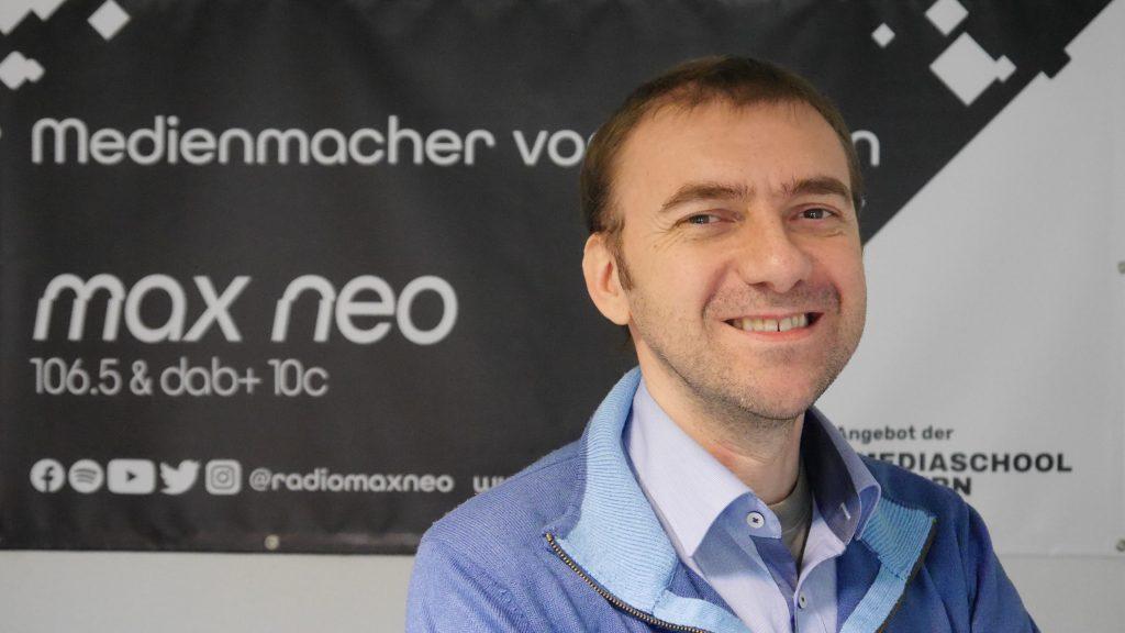 Dietmar Noll