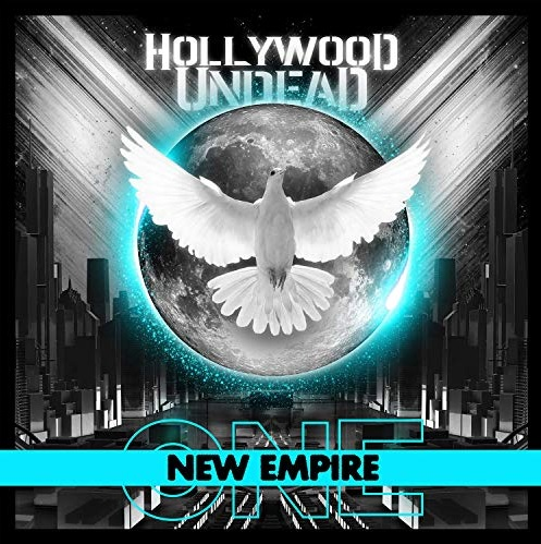 Hollywood Undead mit New Empire Vol. 1