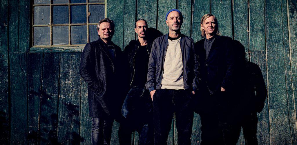 Die deutsche Rockband Selig