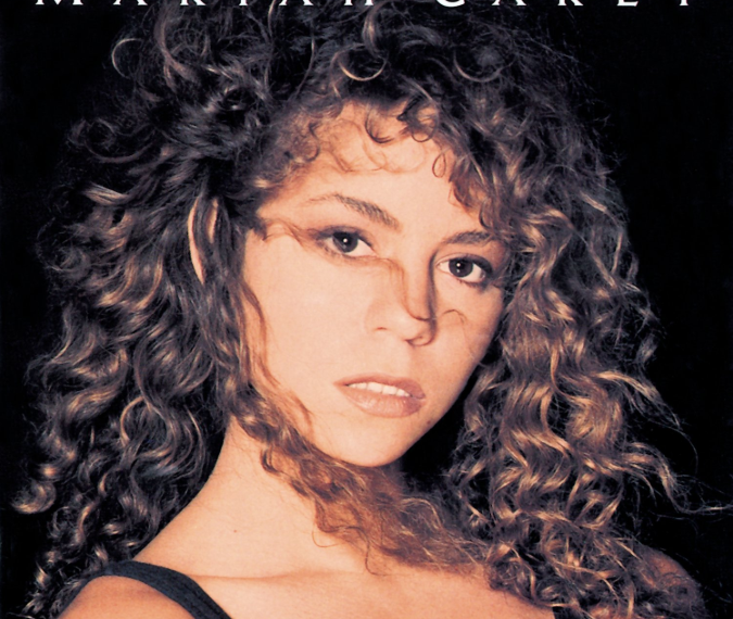 "Das Album ""Mariah Carey"" von Mariah Carey"
