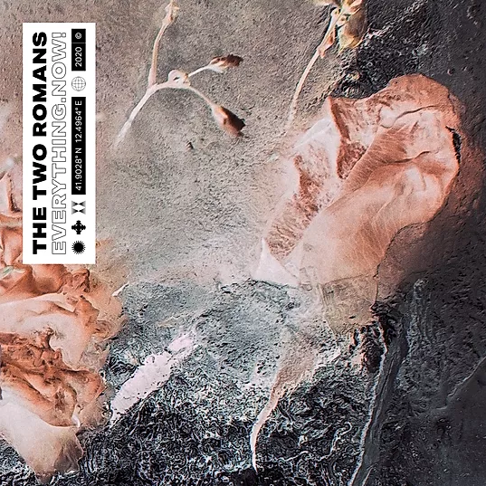 "Das Album ""Everything Now!"" von The Two Romans"