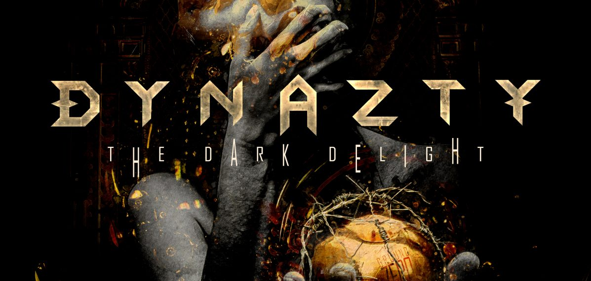 "Das Album ""The Dark Delight"" von Dynazty"