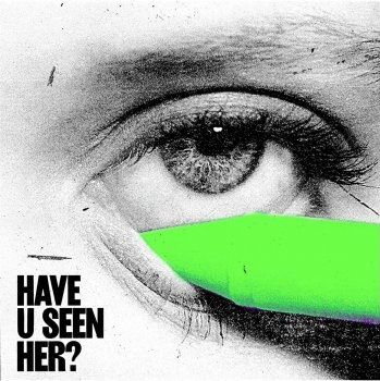 "Das Album ""Have U Seen Her?"" von Alma"
