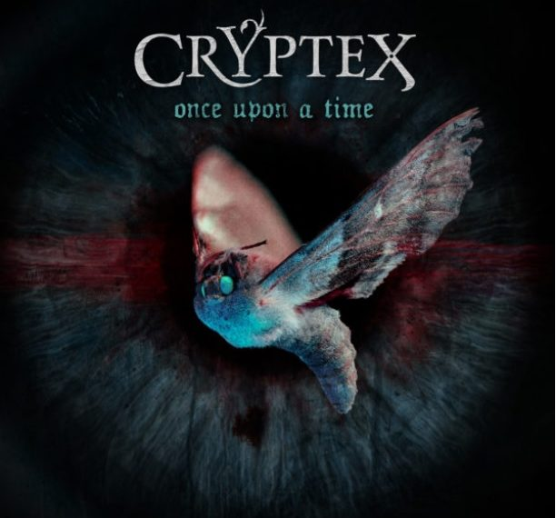 "Das Album ""Once Upon A Time"" von Cryptex"