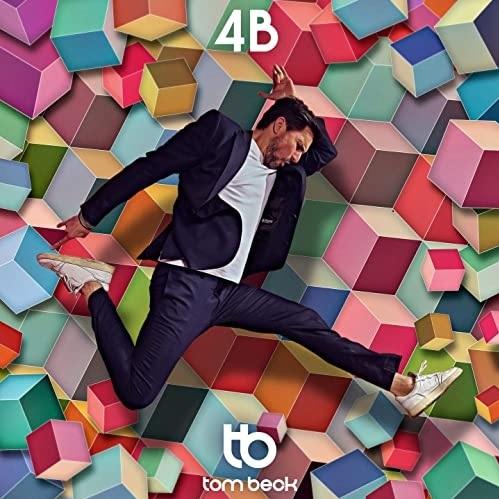 """Das Album """"4B"""" von Tom Beck"""
