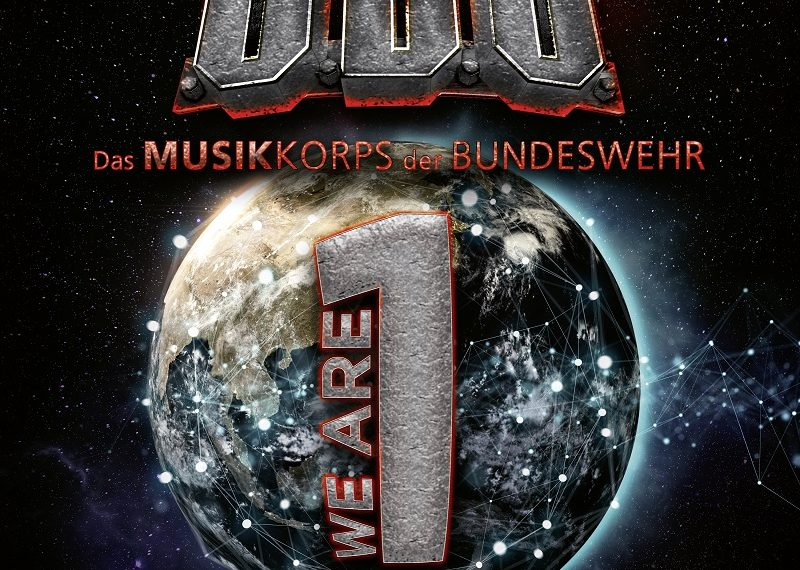 "Das Album ""We Are One"" von U.D.O."