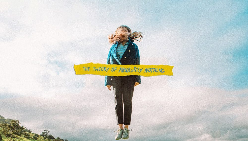 "Das Album ""The Theory Of Absolutely Nothing"" von Alex The Astronaut"