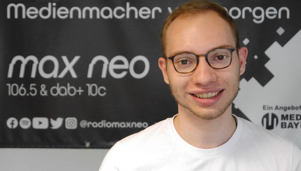 Benjamin Klahr