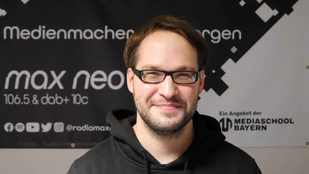 Martin Moch