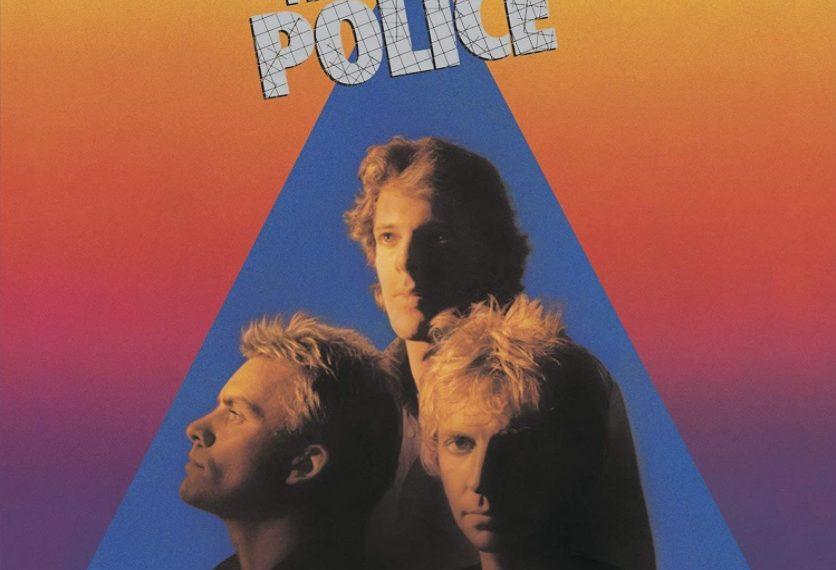 """Vor 40 Jahren ist das Album """"Zenyattà Mondatta"""" von The Police erschienen."""
