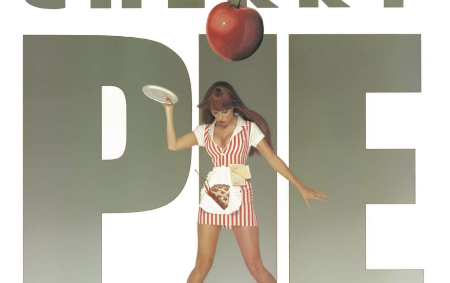 """Das Album """"Cherry Pie"""" war der kommerziel größte Erfolg für Warrant."""