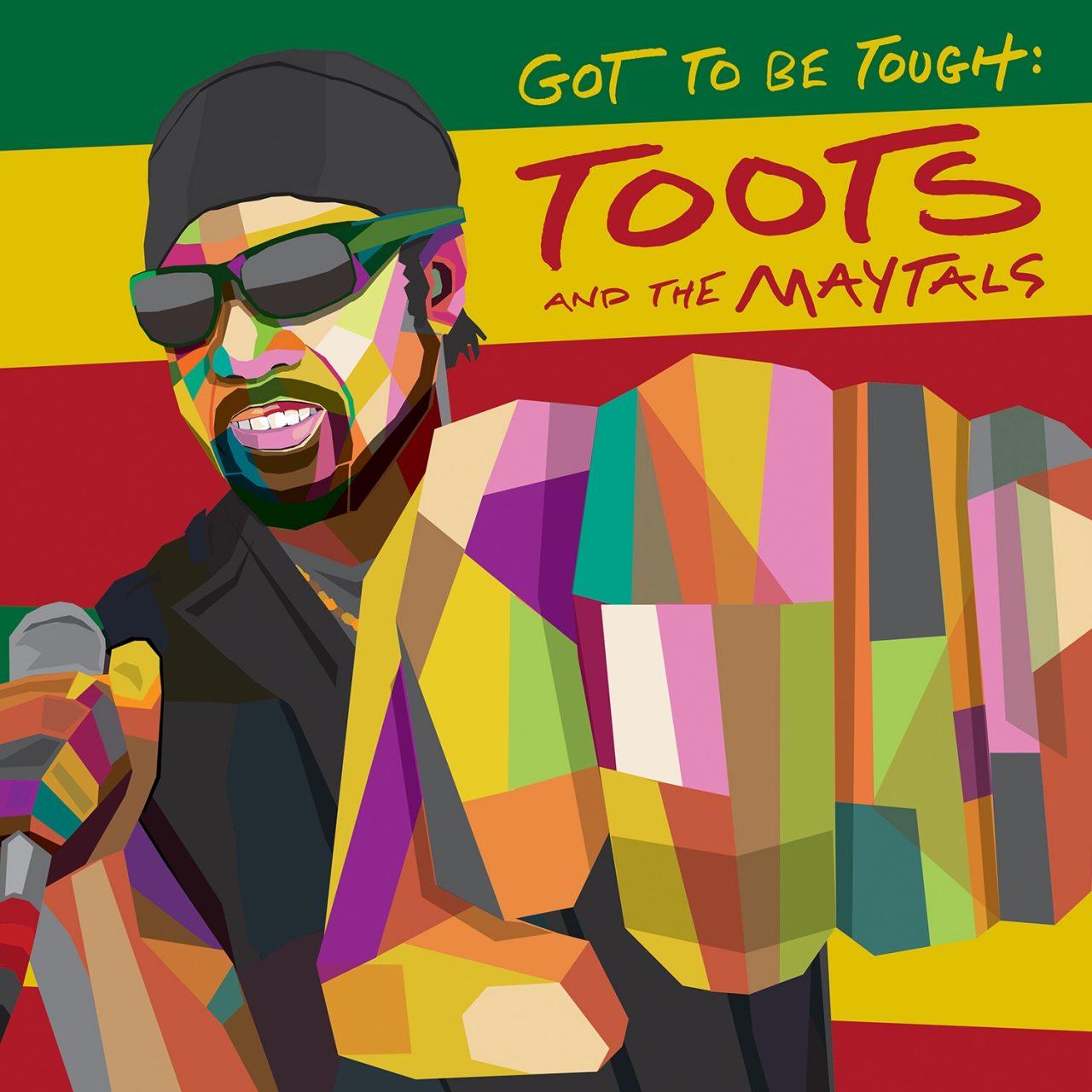 """Die jamaikanische Band Toots & The Maytals haben ein neues Album rausgebracht - """"Got To Be Tough""""."""