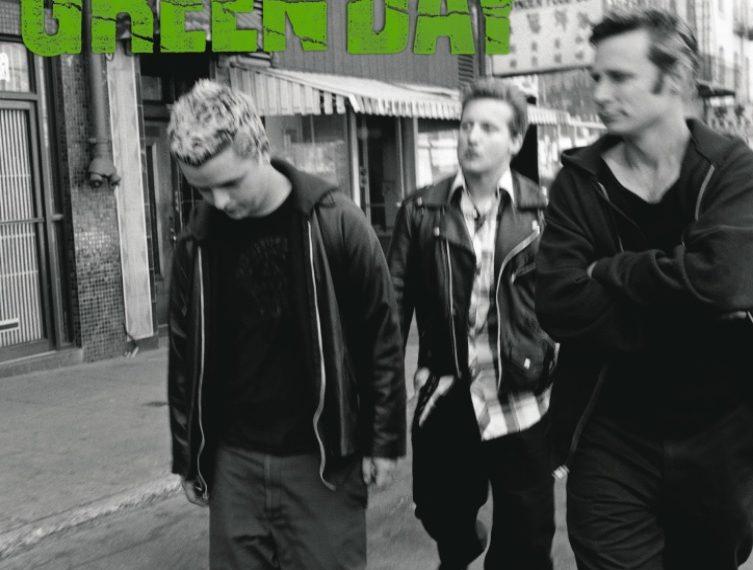 """""""Warning"""" ist das sechste Studioalbum von Green Day."""