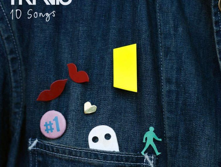 """""""10 Songs"""" von Travis ist unsere CD der Woche in der 42. Kalenderwoche."""