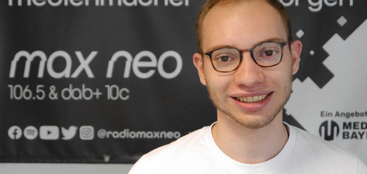 Benjamin Klahr hat einen Preis beim Hört Hört-Hörwettbewerb 2020 gewonnen.