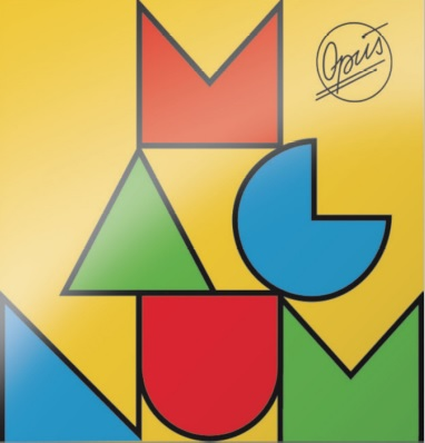 """""""Opus Magnum"""" ist das letzte Album der österreichischen Rockband Opus."""