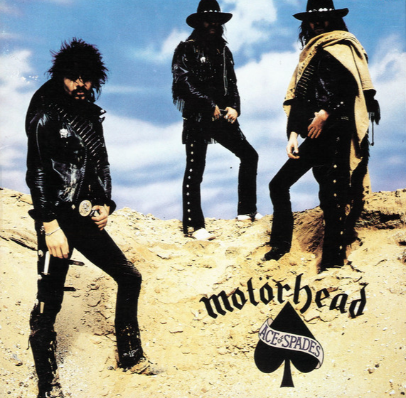 """""""Ace Of Spades"""" von Motörhead ist unser Klassiker der Woche."""