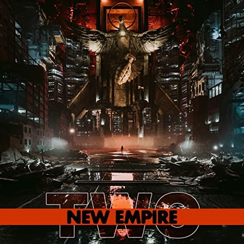 """Unsere CD der Woche in der 51. Kalenderwoche ist """"New Empire Vol. 2"""" von Hollywood Undead."""