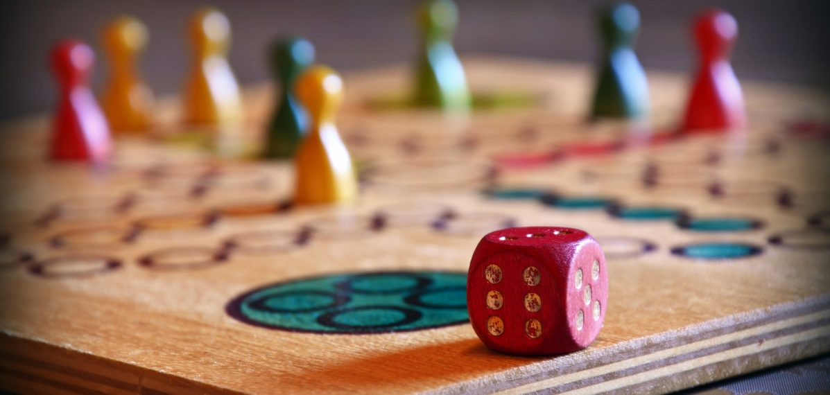 """Das ist ein Symbolbild zum Thema """"Brettspiele"""", denn der Ali-Baba Spieleclub spielt vor allem Brett- udn Gesellschaftsspiele."""